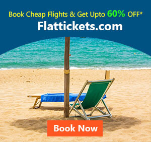 Book Cheap Tickets